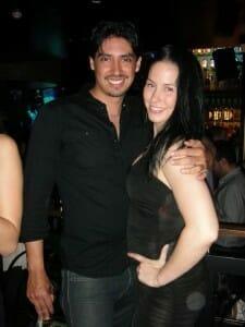 Juan and Josie