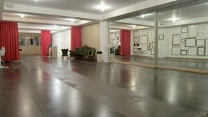 Tropical Soul dance studio