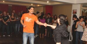 Juan-dancing