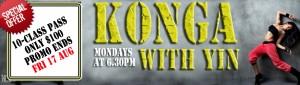 Konga Banner Sale Promo