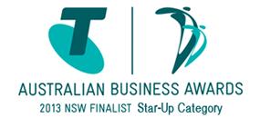 Telstra-awards