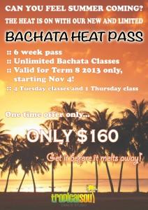 Bachata Lovers Pass