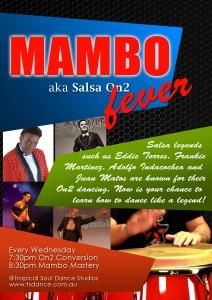Mambo promotion