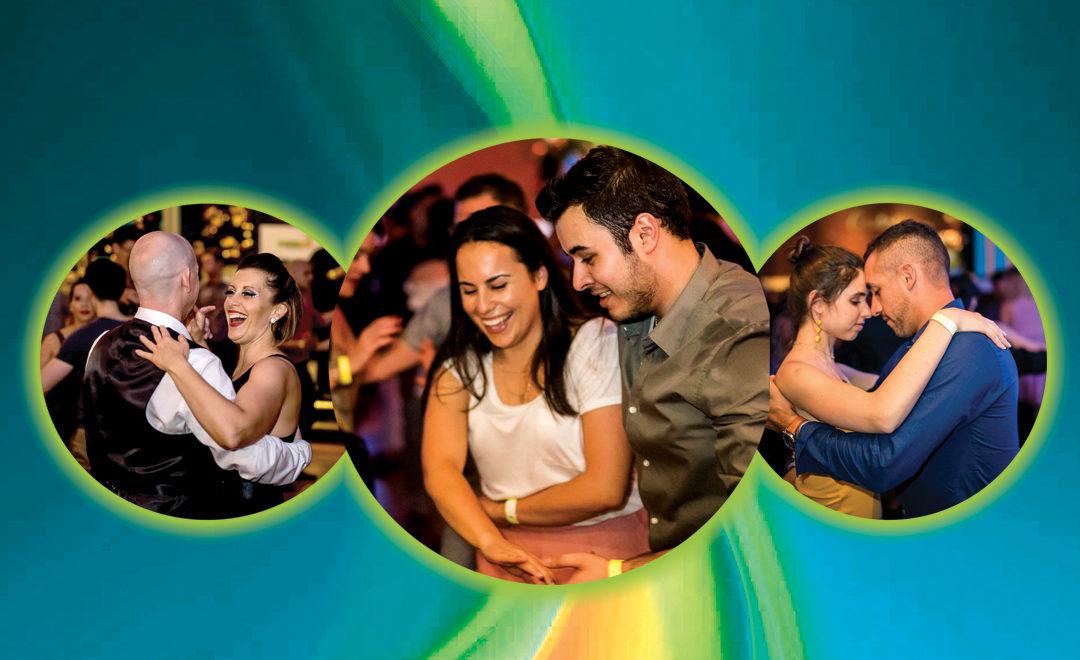Latin Taster – 2 hour absolute beginners workshops Saturday 12 May