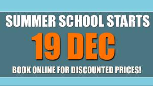 Summer School Promotion Banner 2017 FB